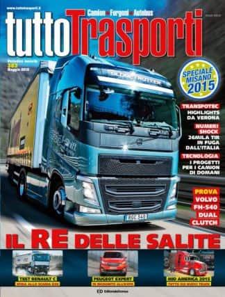 Tuttotrasporti Maggio 2015-0