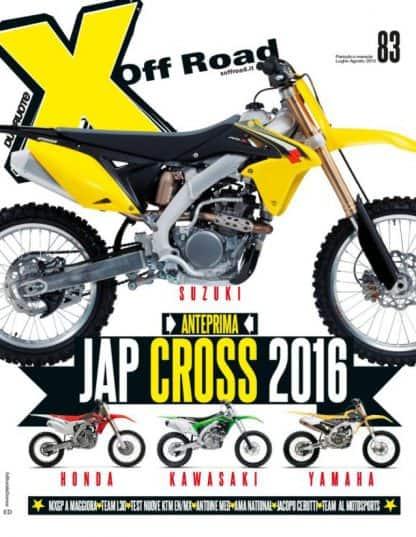 Xoffroad Luglio 2015-0