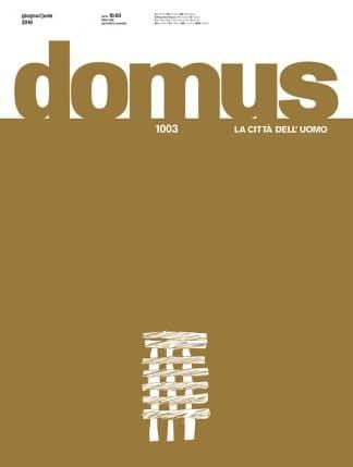 DOMUS N. 1003 GIUGNO 2016-0