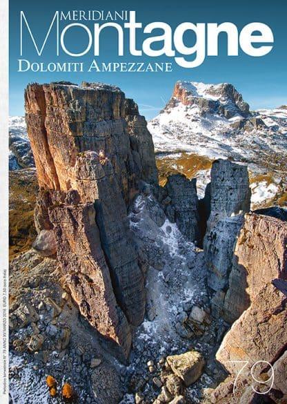 MONTAGNE N.079 DOLOMITI AMPEZZANE-0