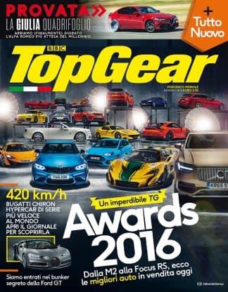 TOP GEAR N. 0103 GIUGNO 2016-0