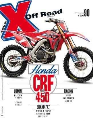 XOFFROAD N. 0090 APRILE 2016-0