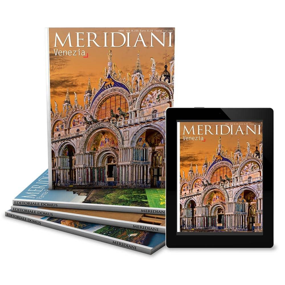 Abbonamento a Meridiani (1 anno), Convenzione riservata ai dipendenti di Poste Italiane
