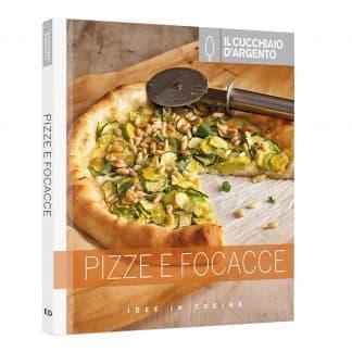 Idee in cucina - Pizze e focacce-0