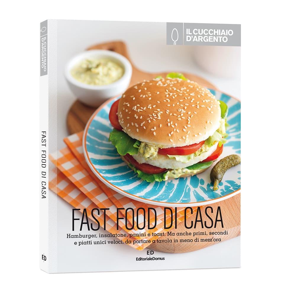 Fast food di casa, Convenzione riservata ai dipendenti di Poste Italiane