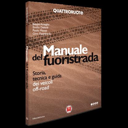 Manuale del Fuoristrada-0