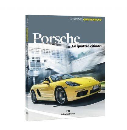 Passione Quattroruote Porsche-0