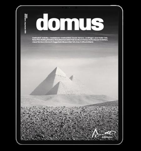 Cover domus digitale