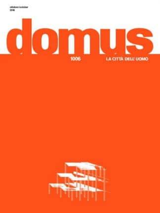 Domus Ottobre 2016-0