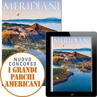 abbonamento a Meridiani (digitale incluso)