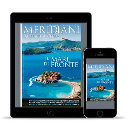 Abbonamento a Meridiani digital edition