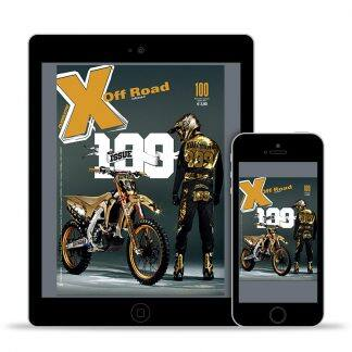 Abbonamento a Xoffroad digital edition