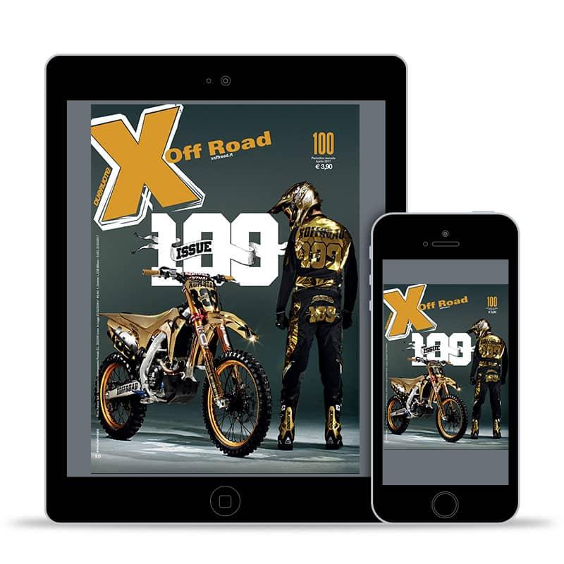 """Abbonamento a XOffRoad digital edition (1 anno), <p style=""""text-align: center"""">Offerta ai clienti IBS Premium</p>"""
