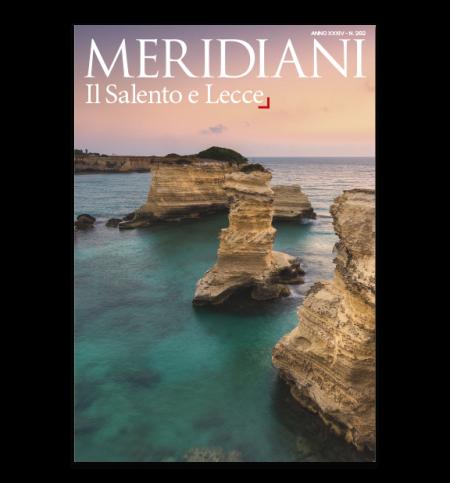 Cover abbonamento meridiani