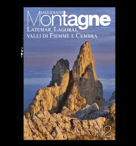 Cover meridiani montagne