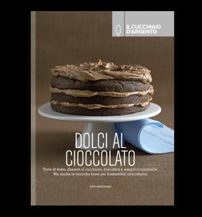 Cover dolci al cioccolato