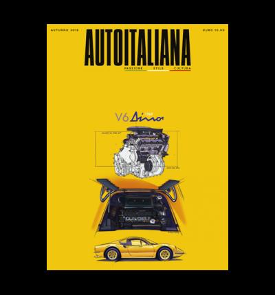 Cover autoitaliana n.1