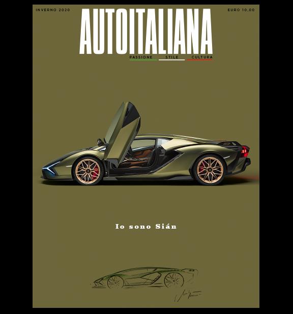 Cover autoitaliana n.2