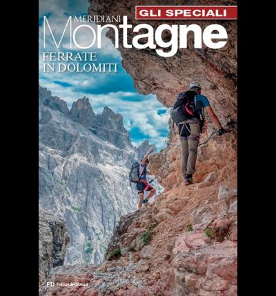 Cover Ferrate in Dolomiti