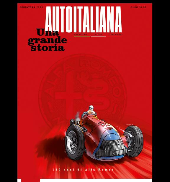 Autoitaliana n.3