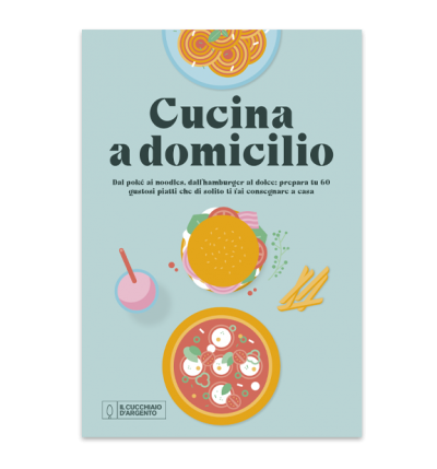 Cover cucina a domicilio