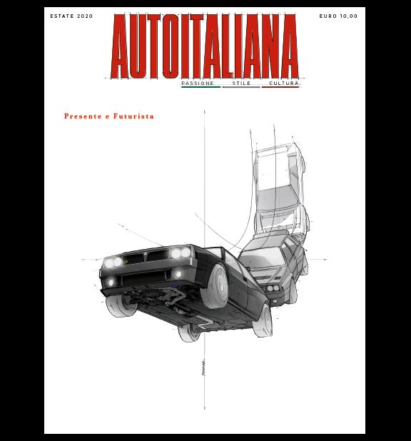 Cover autoitaliana n.4