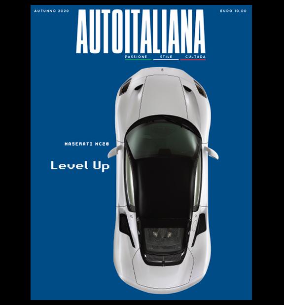 Cover autoitaliana n.5