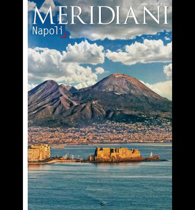 Cover Meridiani Napoli