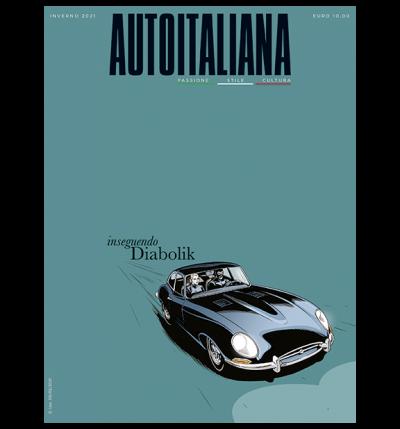 Cover autoitaliana n.6