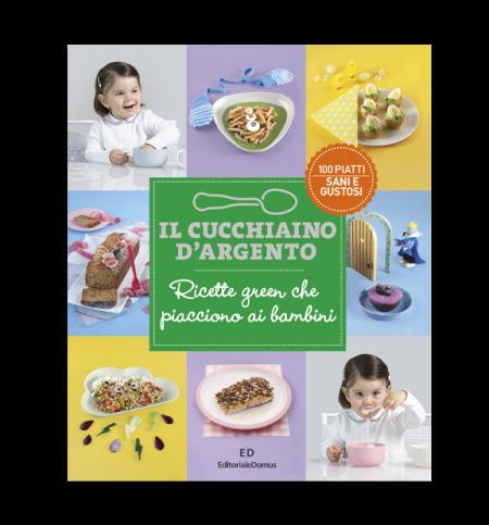Cover ricette green che piacciono ai bambini