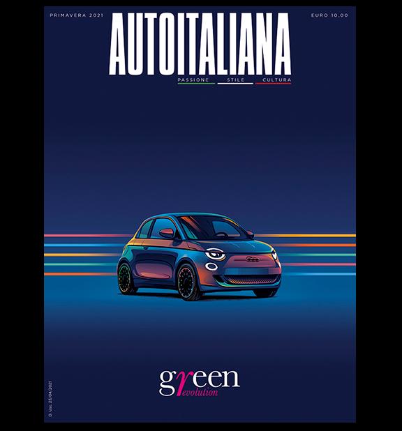 Cover autoitaliana n.7