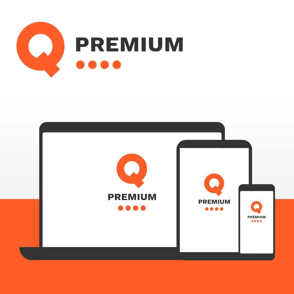Abbonamento Q Premium + print