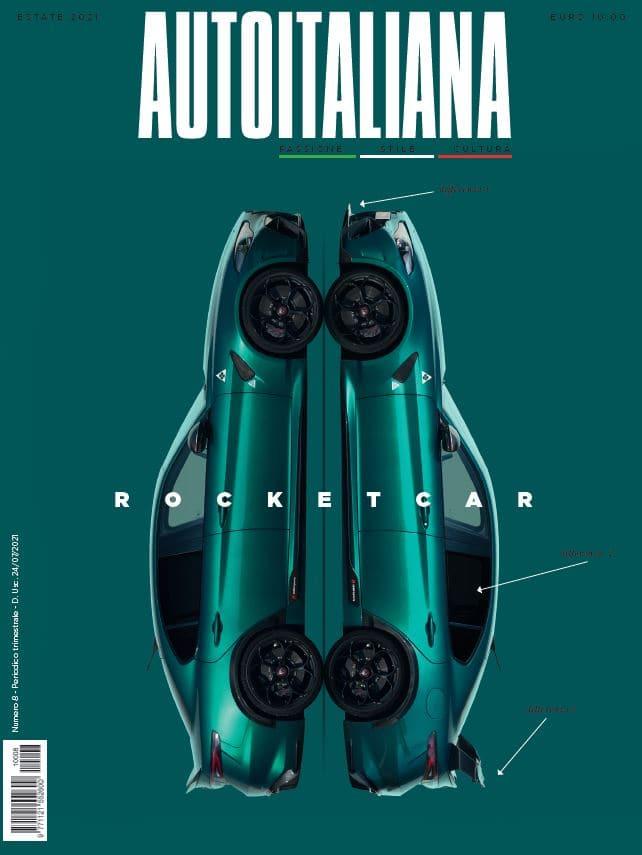 Cover autoitaliana n.8